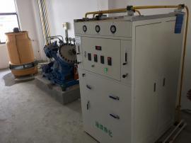 瑞泽专业制造氮气净化机净化装置高效、节能、预定享优惠