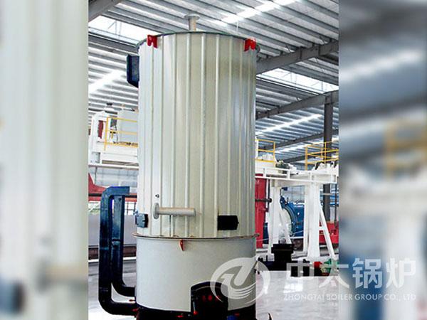 30万大卡立式生物质导热油炉 热载体锅炉