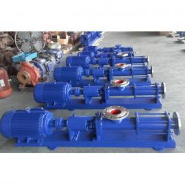 G35-1高粘度�温�U泵