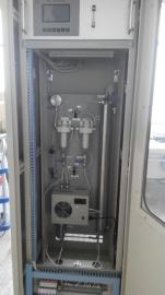 混合煤气热值在线分析系统