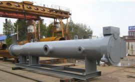 dn400收发球筒加工定制报价质量保证