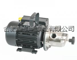 德国进口ZUWA叶轮泵NIROSTAR 2000-C plus