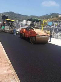 畅安全沥青工程施工有限公司-沥青混合料的拌和