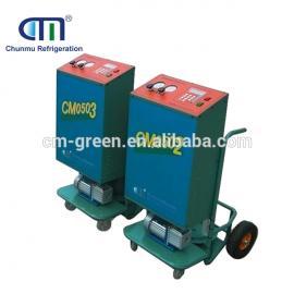 制冷剂回收处理设备 净化制冷剂设备 春木制冷剂处理设备
