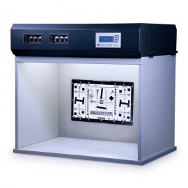 标准光源箱T90-7(7光源)