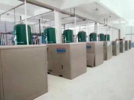 化工厂空压机房噪声治理,空压机房隔音装修