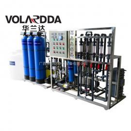 生化研究所PLC控制全自动EDI超纯水设备 专业制造工业纯水机