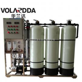 出口国外全自动海水淡化设备 苦咸水淡化设备 水除盐直饮水装置