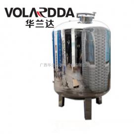 强烈推荐华兰达304不锈钢无菌纯水箱 牛奶豆浆等各种液体储存罐