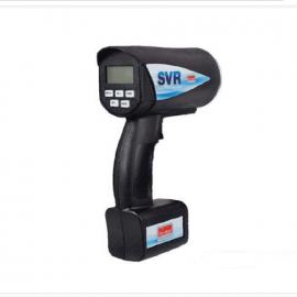 JZY-80手持式电波流速仪测量原理