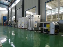 水厂次氯酸钠发生器操作指南/在线水厂消毒设备