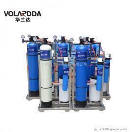 晨兴热销0.5T/H手动软化水设备 小型家用除水垢软水器 软水机