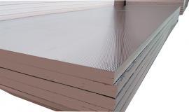 酚醛保温板 天阳能平板集热器保温板