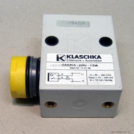 KLASCHKA传感器,KLASCHKA接近开关