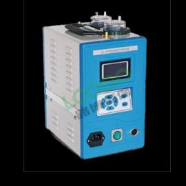 符合 HJ/T47-1999的有害气体采样 LB-2型双路智能烟气采样器
