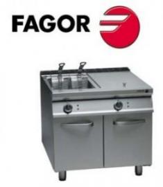 法格FG9-10燃�怆p缸炸�t FAGOR商用�p缸炸�t