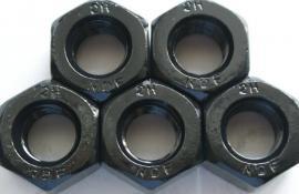 高强度螺母厂-正拓紧固件有限公司