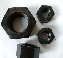 高强度螺母厂-正拓紧固件-优质厂家