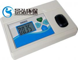 臭氧检测仪使用说明水中臭氧测定仪