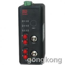 Canbus光电转换器/CAN/DeviceNet/CANOpen总线光纤转换