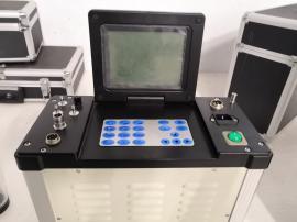 国标LB-70C系列便携式低浓度颗粒物自动烟尘烟气测试仪