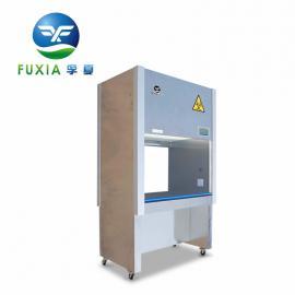 BHC-1300IIA/B2生物���舭踩�柜 70%外排二�生物安全柜
