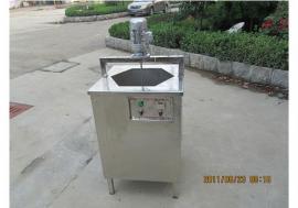 孔孟之乡奥超生产JA-8000大功率单槽工业超声波清洗机
