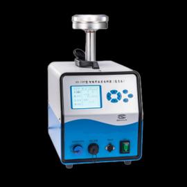高负压LB-120F(GK)型智能颗粒物中流量采样器 选配打印