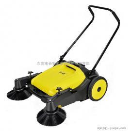 洁霸扫地机手推式T70户外无动力清扫地车工业工厂车间马路垃圾用
