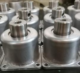 500公斤载荷全不锈钢隔振器金属橡胶材质寿命长性能优良