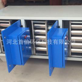 工业低温等离子空气净化器10000风量的相关规格性能介绍