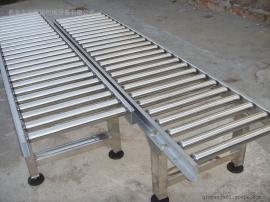 辊筒转弯输送机生产分拣 水平输送滚筒线