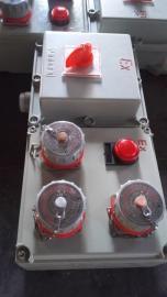 BXX51-3防爆检修电源插座箱