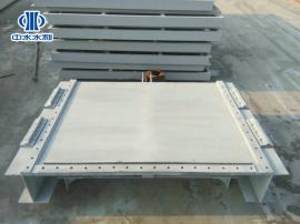 中水水利钢制平面闸门,PGZ2000X2000