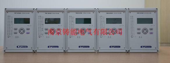 国电南自变压器后备保护测控装置