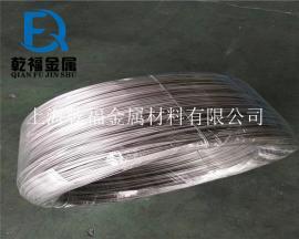 3J9弹性合金丝 3J9弹性合金钢丝圆棒钢带