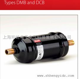 丹佛斯干燥�^�V器DCR 0489sS/DCR 0969