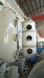 定南废气处理 全南化工厂废气处理 兴国砖厂喷漆房废气处理