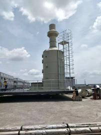 晋江废气处理 南安化工厂废气处理 建瓯喷漆房家具厂废气处理