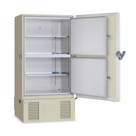 日本Panasonic松下 MDF-U500VX/MDF-U700VX超低温冰箱