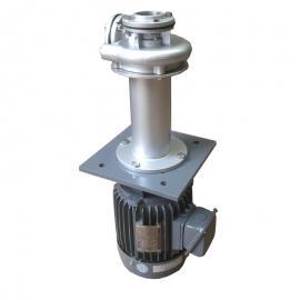 耐酸碱槽内外立式泵 不锈钢酸洗立式液下泵 废气喷淋塔循环泵