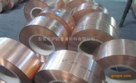 YCTU-FX钛铜带,NKT322钛铜带