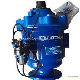 Filtomat自清洗网式过滤器福特马特HF10冷却循环水过滤器