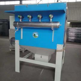 京信环保LT-10000 生产焊烟净化滤筒除尘器