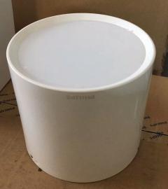 昕诺飞/飞利浦吸顶式明装LED筒灯DN900C高亮度飞利浦芯片筒灯