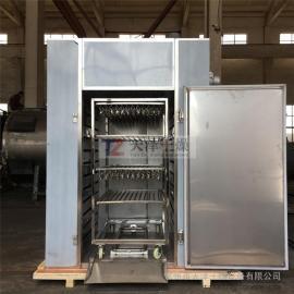 天泽牌箱式干燥机鱼虾烘干机小型电加热烘箱