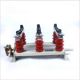 正祺电力FN5-10/400A户内高压负荷开关 外形尺寸与说明书