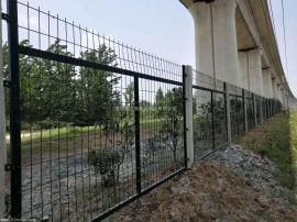 桥下防护栅栏1.8*3米