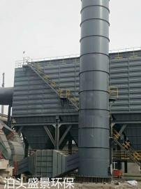 布袋除尘器-锅炉除尘器-脉冲除尘器-单机布袋除尘器-除尘设备