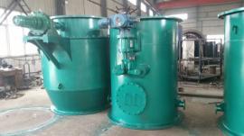 冷凝器HS胶球清洗装置内管壁污染出现的原因